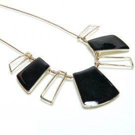 Geometrical Dames Ketting