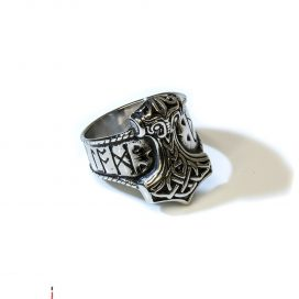 Thors Hamer ring