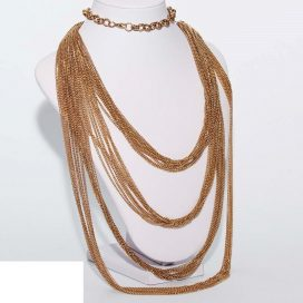 Statement Ketting